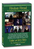 Abraham Abroad: The England and Ireland Tour