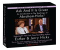 Ask and It Is Given (CD)