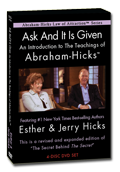 Ask and It Is Given (DVD)