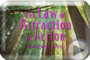 Law of Attraction in Action Episode 5 Trailer