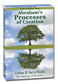 Abraham's Processes of Creation (DVD)
