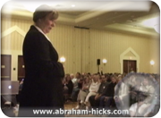 Abraham's Processes of Creation video trailer.
